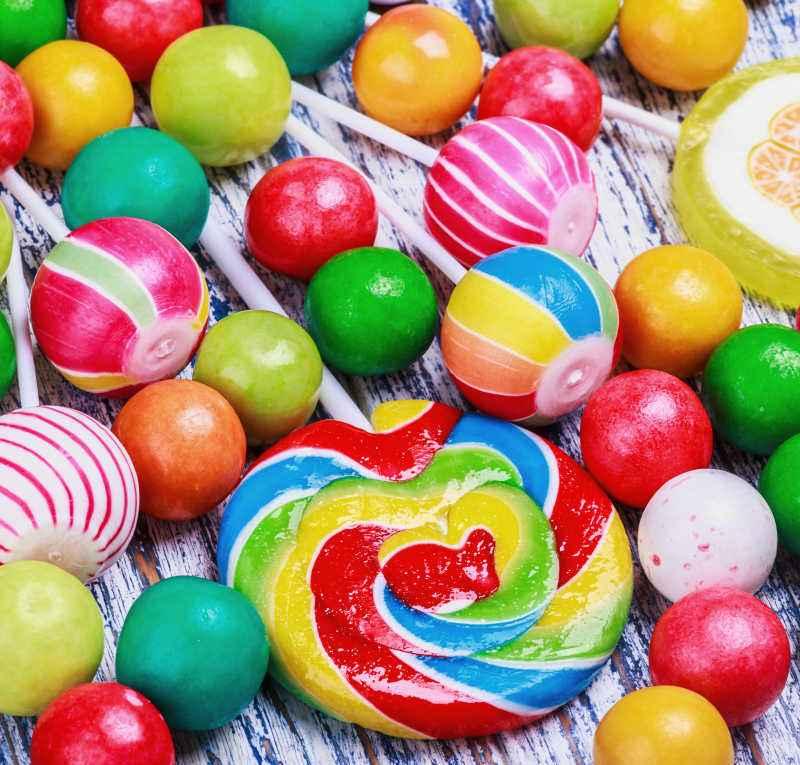 哪些人不宜吃糖果 不能多吃糖的几类人
