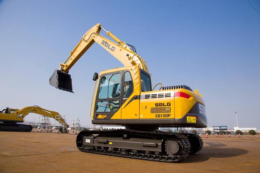 挖掘机维修入门 浅析挖掘机维修与保养技术