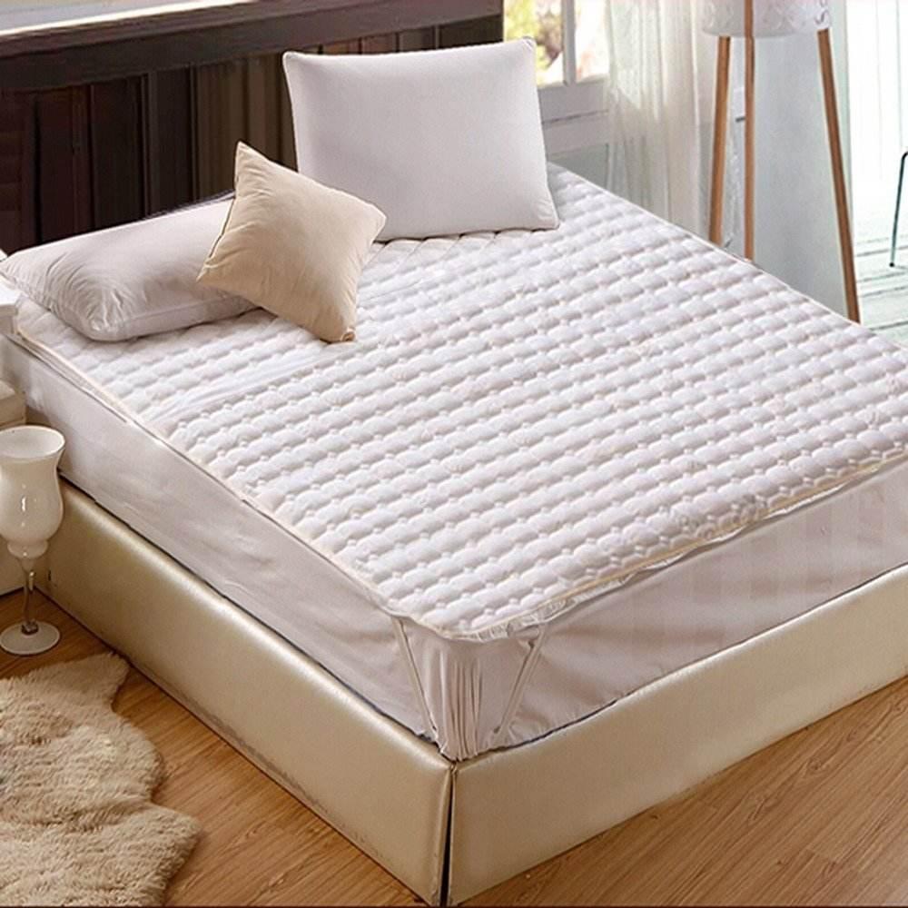 如何选择合适的床垫