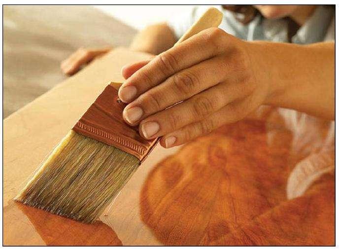 木器漆施工注意事项