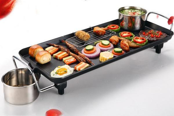 电烤箱结构特点 电烤箱的使用方法