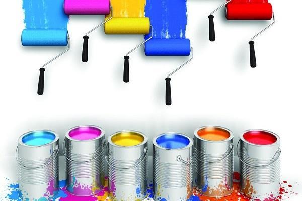 建筑涂料在包装、运输和贮存过程中的注意事项