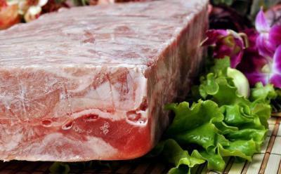 微波炉解冻肉类何解冻才有营养