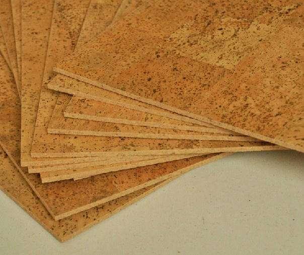 软木地板的施工工艺