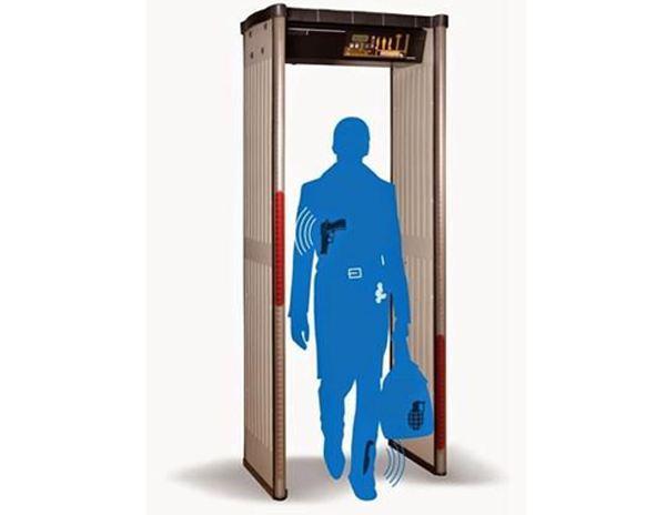 购买安检门时应注意的几个问题及使用常识