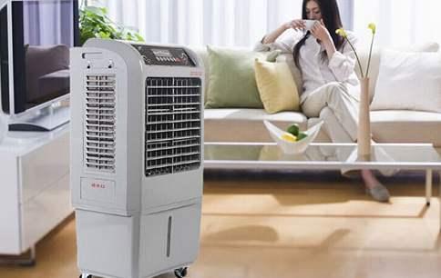防暑降温空调扇助您健康度夏
