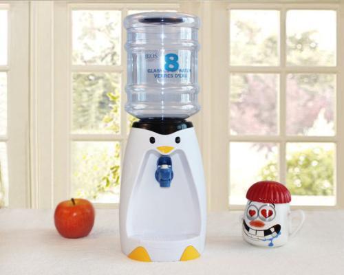 饮水机正确使用与保养