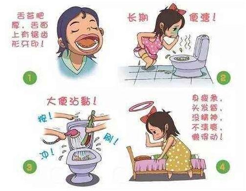 肥胖其中原因就是湿气重,如何预防湿气入体有妙招