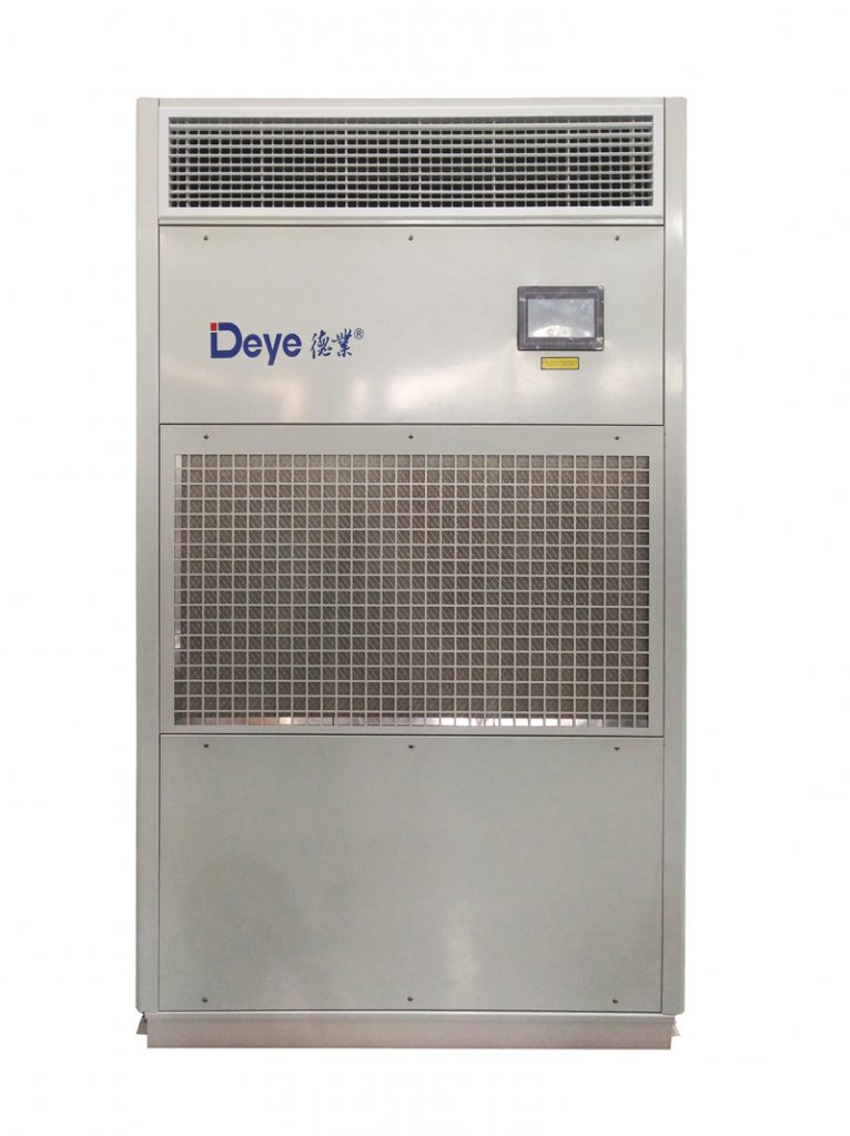 实验室恒温恒湿机