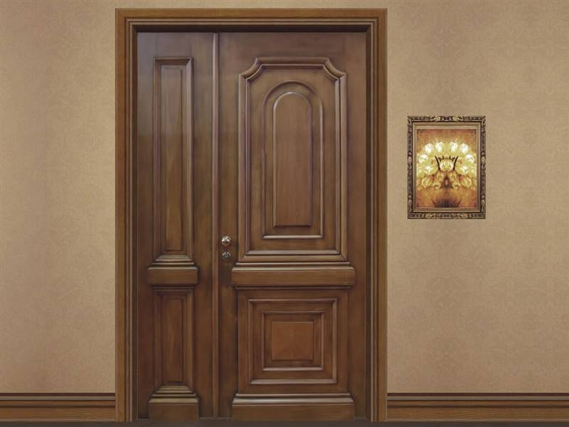 什么样的门不易变形