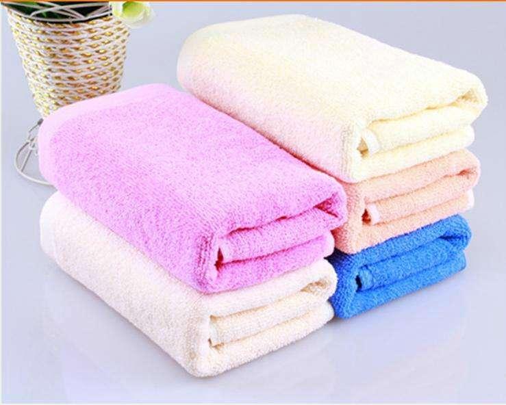 毛巾常见问题