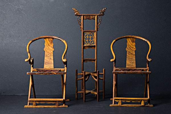 明代家具的四大特点