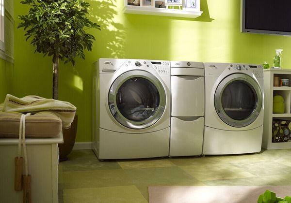 洗衣机防潮不当会损害家居