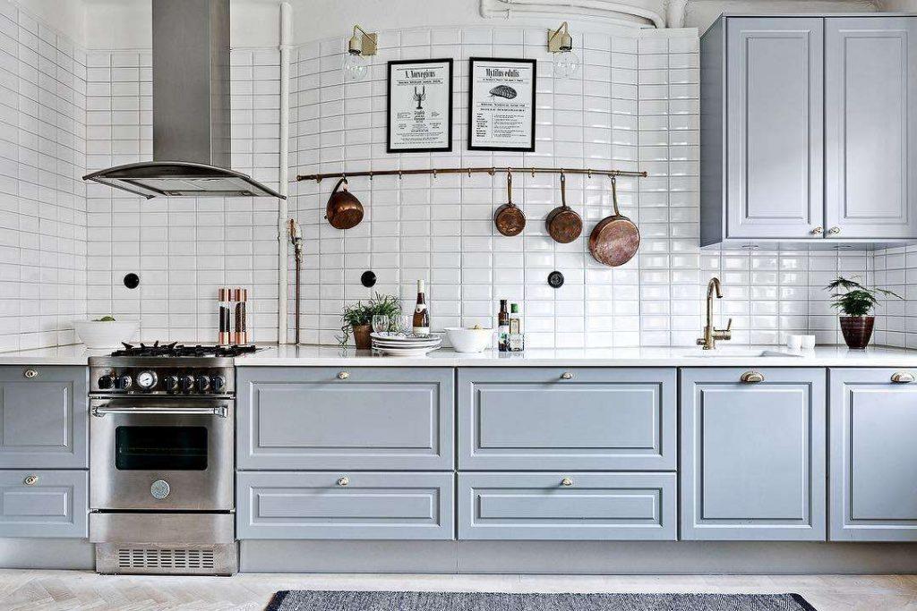 保持厨房整洁 注意装修防潮设计三方面
