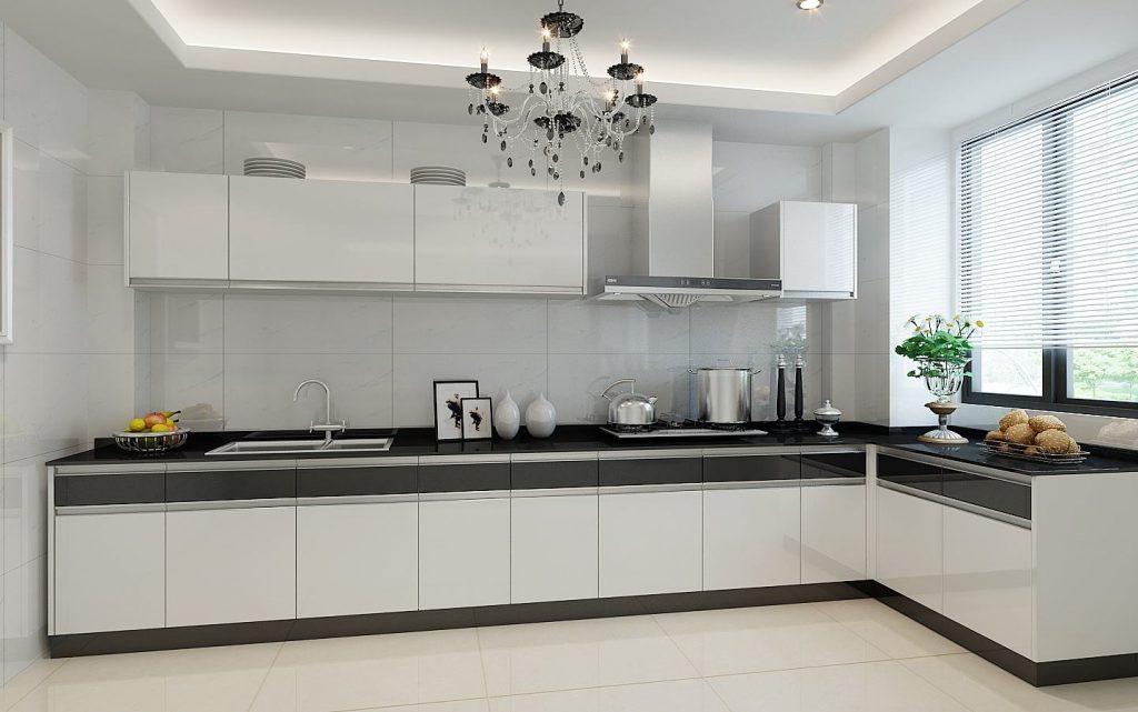 营造一个温馨健康的厨房空间