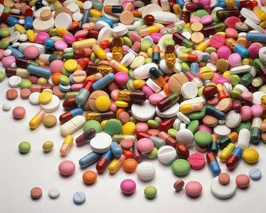 医药行业的除湿要求