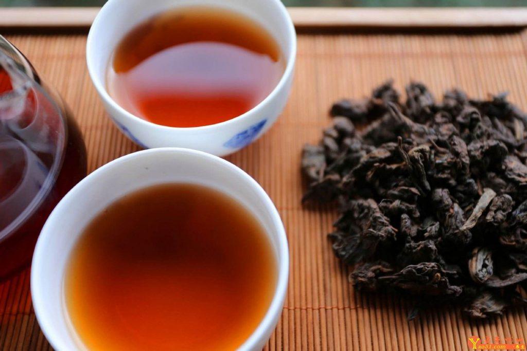 """点教你如何存放黑茶,再也不用担心黑茶变质了"""""""