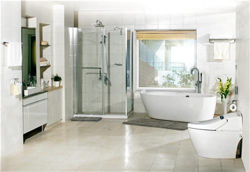浴室防潮怎么做