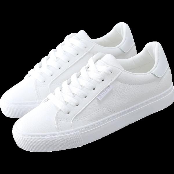 【白色板鞋保养】白色板鞋发黄怎么办 白色板鞋怎么洗才能变白