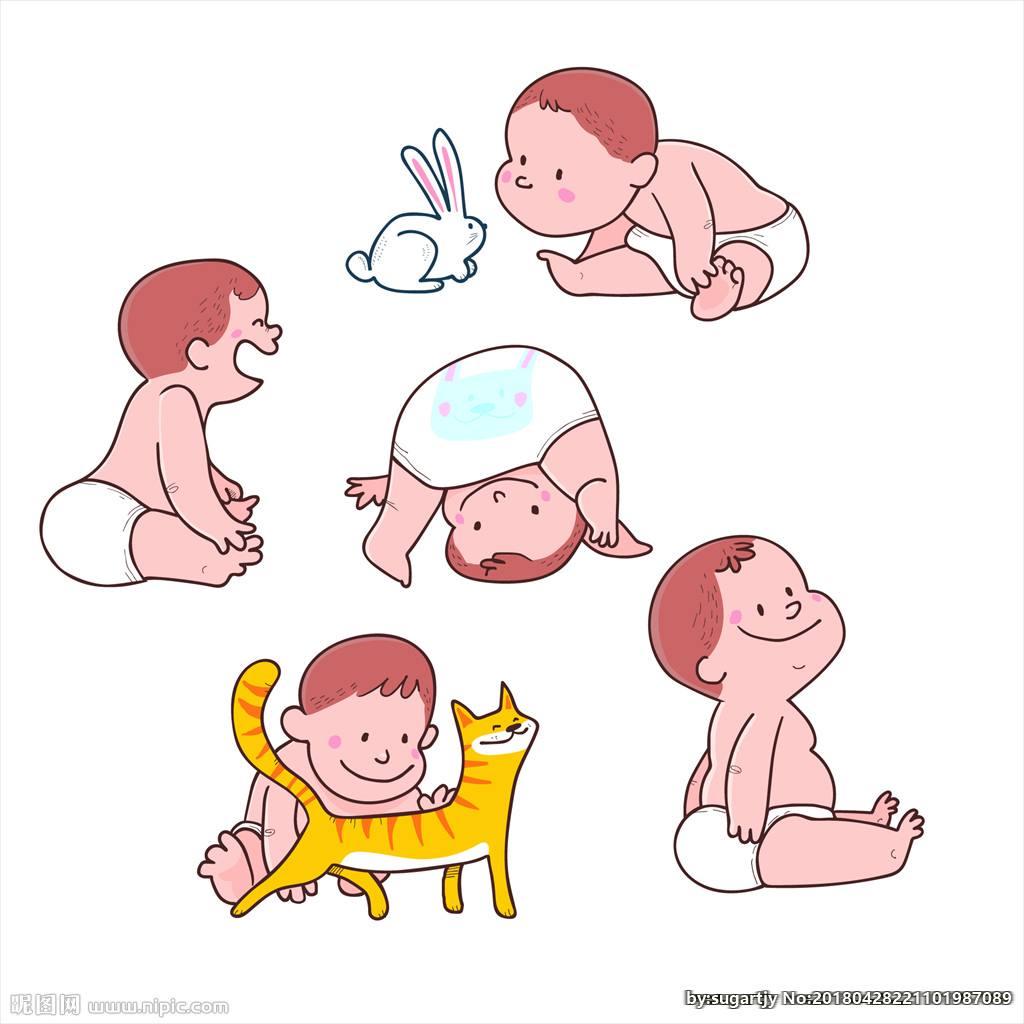 宝宝湿疹总复发?
