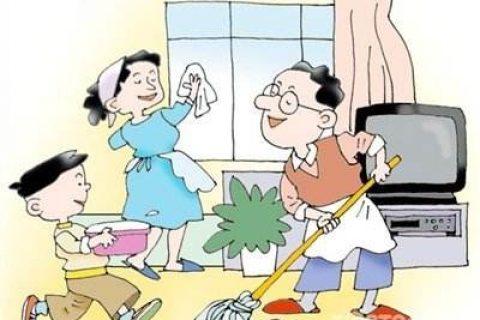 潮湿的房子怎样大扫除