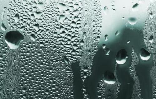 湿气带来的痛苦