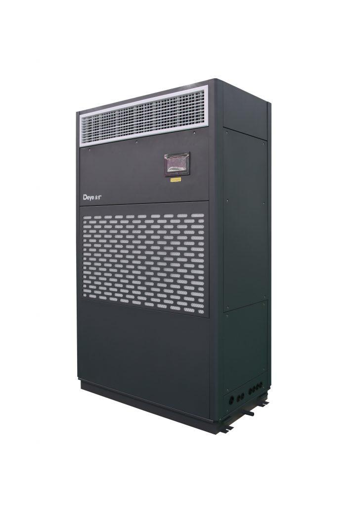 净化型恒温恒湿机主要有哪些特点