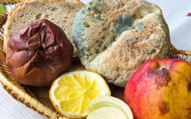 夏天食品存放中防潮的重要性