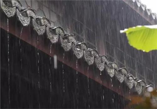 南方雨水多潮湿