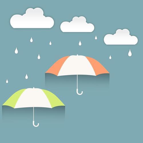 立夏过后,天气多变需及时除湿