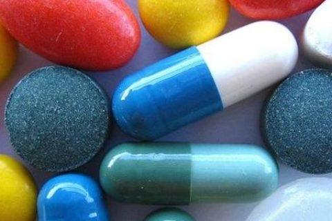 制药行业除湿机