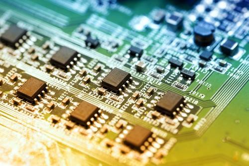 精准控制电子厂房的温湿度