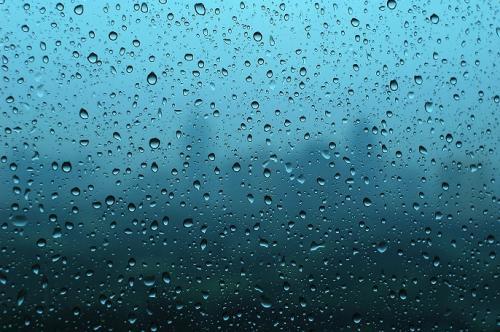 梅雨如炽需防潮