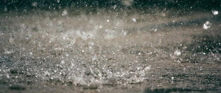 漫长的梅雨季,超级潮湿的环境
