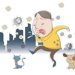 世界过敏性疾病日,新风系统保持室内干燥清爽