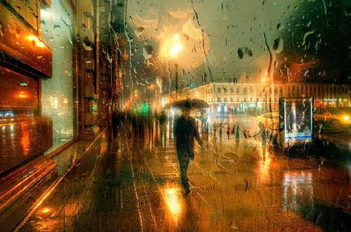 一场秋雨一场凉