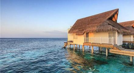 面朝大海的房子