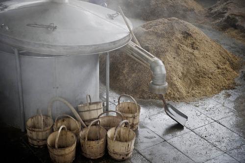 酿酒车间除湿设备